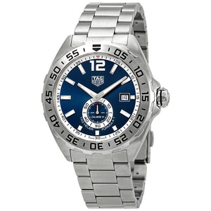 Tag Heuer Formula 1 Calibre 6 Automatic 43MM Case Blue Dial Watch  - WAZ2014BA0842