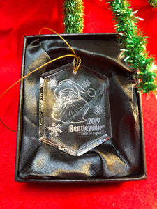 Bentleyville 2019 Annual Christmas Ornament