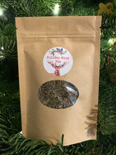 Load image into Gallery viewer, Holiday Mint Tea 1oz