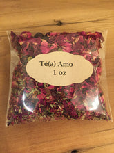 Load image into Gallery viewer, Te(a) Amo Tea 1oz