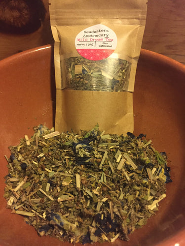 Wild Dream Tea 1oz