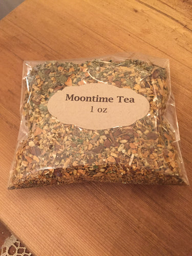 Moontime Tea 1oz