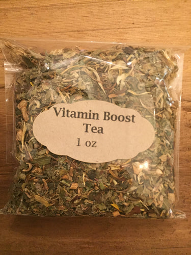 Vitamin Boost Tea 1oz