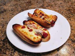 Pizza Dogs Bright Leaf Hot Dogs