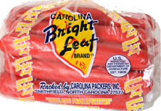 Bright Leaf Hot Dogs Grocery Store