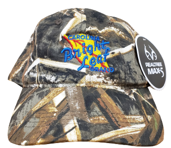 Bright Leaf Camouflage Realtree Hat