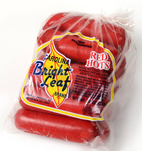 Bright Leaf Red Hots (5 -1 lb Packages)