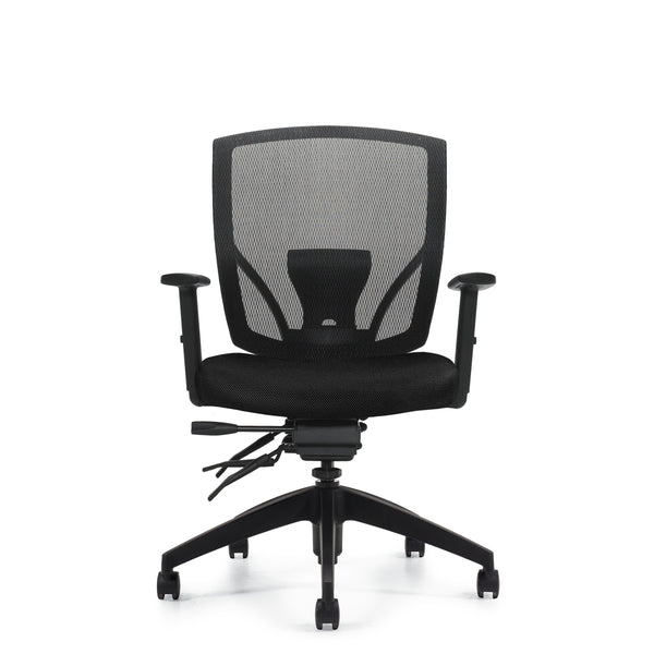 2803 Mesh Multi-Function Chair
