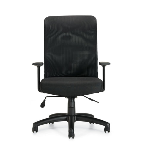 11328B Mesh Back Task Chair