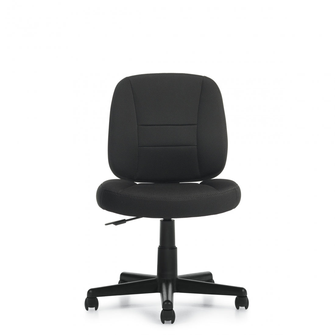 11343B Air Mesh Task - Armless Chair