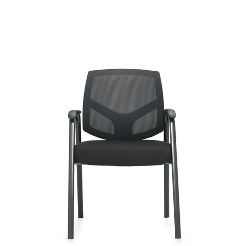 11512B Mesh Back Guest Chair