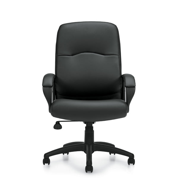 11617B Luxhide Tilter Chair