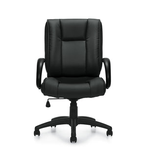 2700 High Back Luxhide Tilter Chair