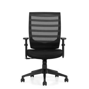 11920B High Back Mesh Back Tilter Chair