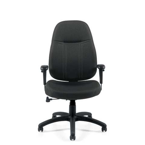 11652 High Back Tilter Chair