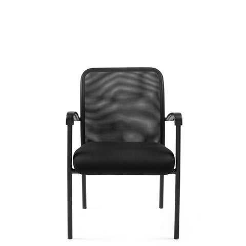 11760B Mesh Back Guest Chair