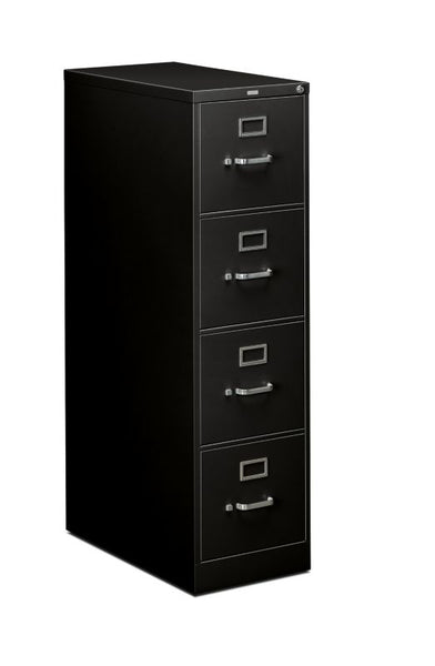 HON 310 Series Vertical File | 4 Drawer | Letter