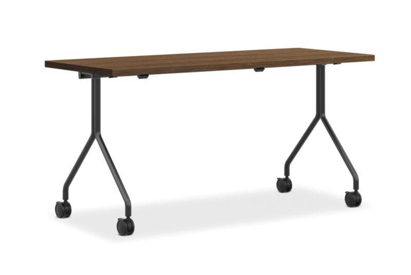 "HON Between Nesting Table | Rectangle | 24""D x 60""W"