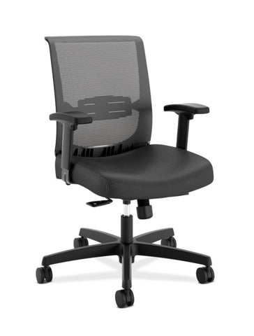 HON Convergence Task Chair | Height & Width Adjustable Arms