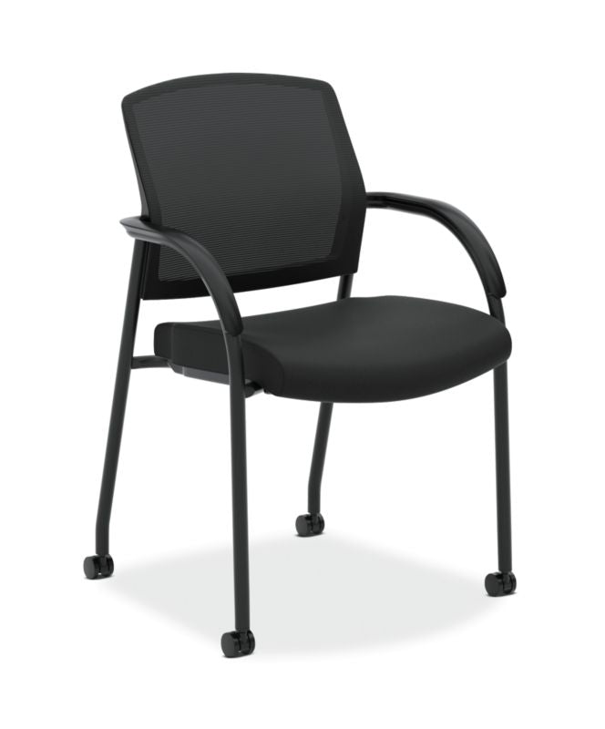 HON Lota Multi-Purpose Chair | Mesh Back | Stacking | Four Legs
