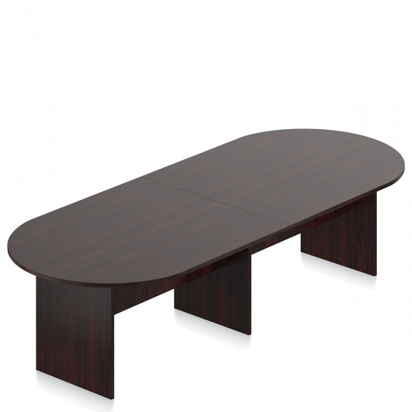 "120"" Racetrack Conference Table"
