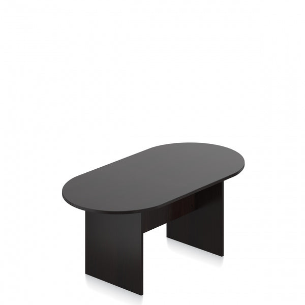 "71"" Racetrack Conference Table"