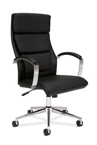 HON High-Back Executive Chair | Center-Tilt