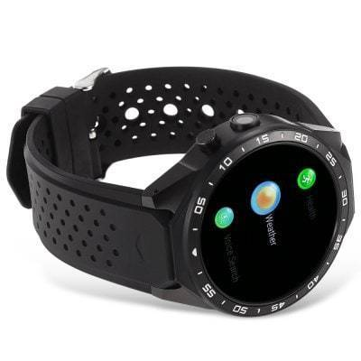 KW 88 Smartwatch | Connect to IOS &Android (Bluetooth