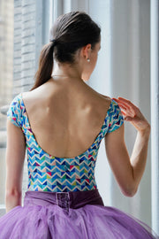 Remy's Triangle Treasure - Chameleon Activewear