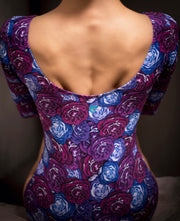 Shevy's Royal Roses - Chameleon Activewear
