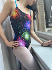 Ziggy's Baby, You're a Firework - Chameleon Activewear