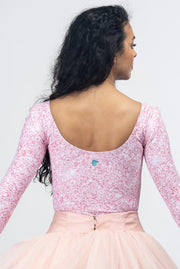 Isa's Pretty in Pink - Chameleon Activewear