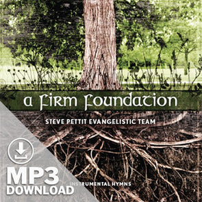 A Firm Foundation (Digital Album)