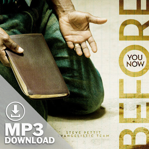 Before You Now (Digital Album)
