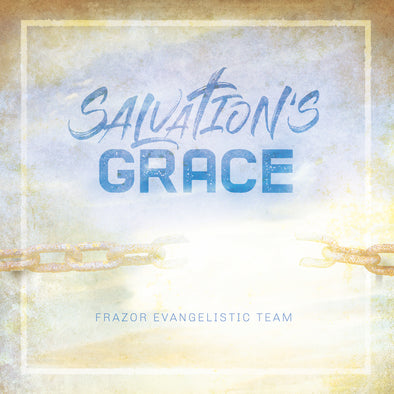Salvation's Grace