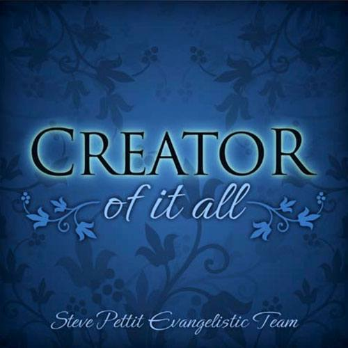 Creator Of It All