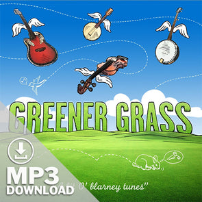 Greener Grass (Digital Album)