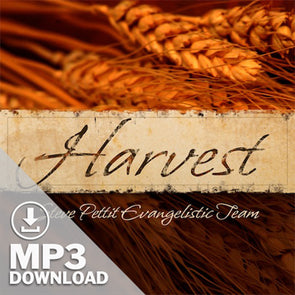 Harvest (Digital Album)