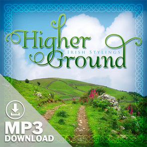 Higher Ground (Digital Album)