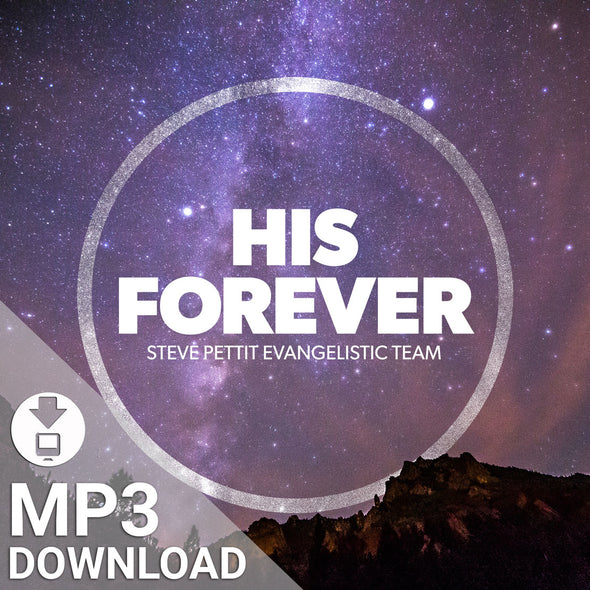 His Forever (Digital Album)