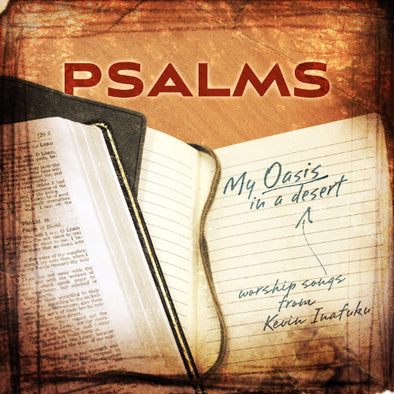 Psalms I: God's Refreshing Oasis