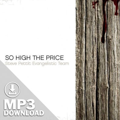 So High The Price (Digital Album)
