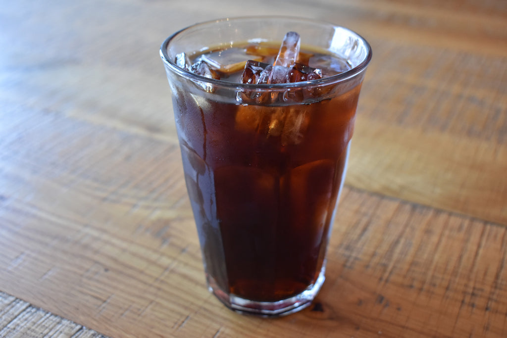 Cold Brew - Toddy Style
