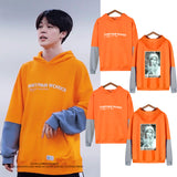 SAINTPAIN Works Hoodie Worn by Jimin - Free WorldWide Shipping
