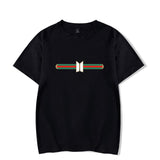 Gucci Style BTS T-Shirt - Free WorldWide Shipping