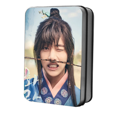 Taehyung Hwarang PhotoCard Box
