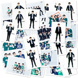 BTS Festa PhotoCard Box