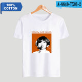 BTS Taehyung Beach, not bitch T-Shirt - Free WorldWide Shipping