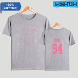 BTS Persona Bias RM T-Shirt - Free WorldWide Shipping