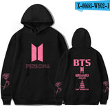 BTS Persona Members Hoodie - Free WorldWide Shipping
